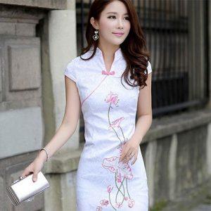 japon style dress