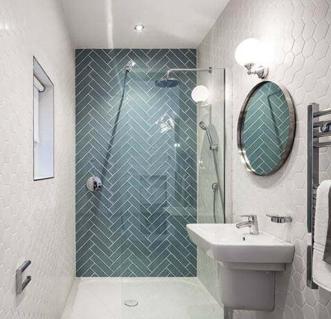 small bathroom ideas 2019