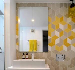 small bathroom ideas cute