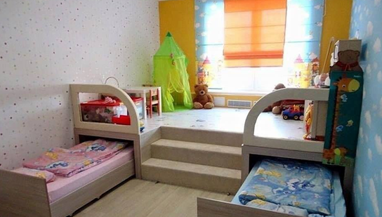small children's room furniture design ideas
