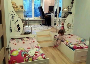 small children's room furnitures