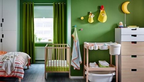 baby room ideas ikea