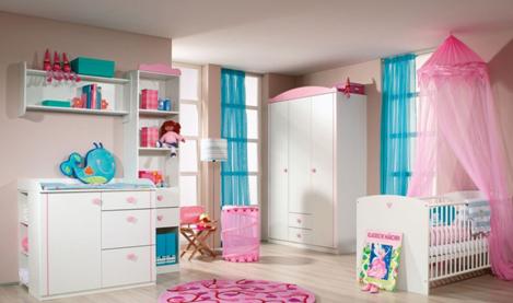 baby room ideas princess