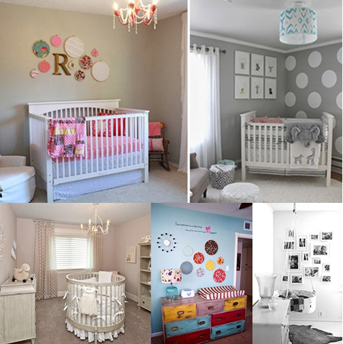 baby room models
