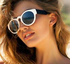 female eyeglasses