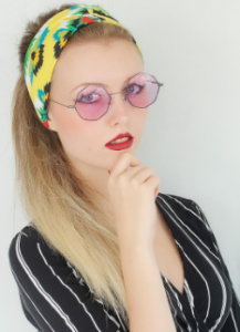 hot eyeglassses
